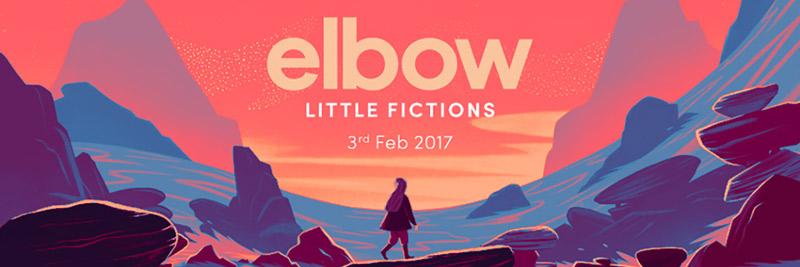 Por fin, 'Little Fictions' el nuevo disco de Elbow para el 2017