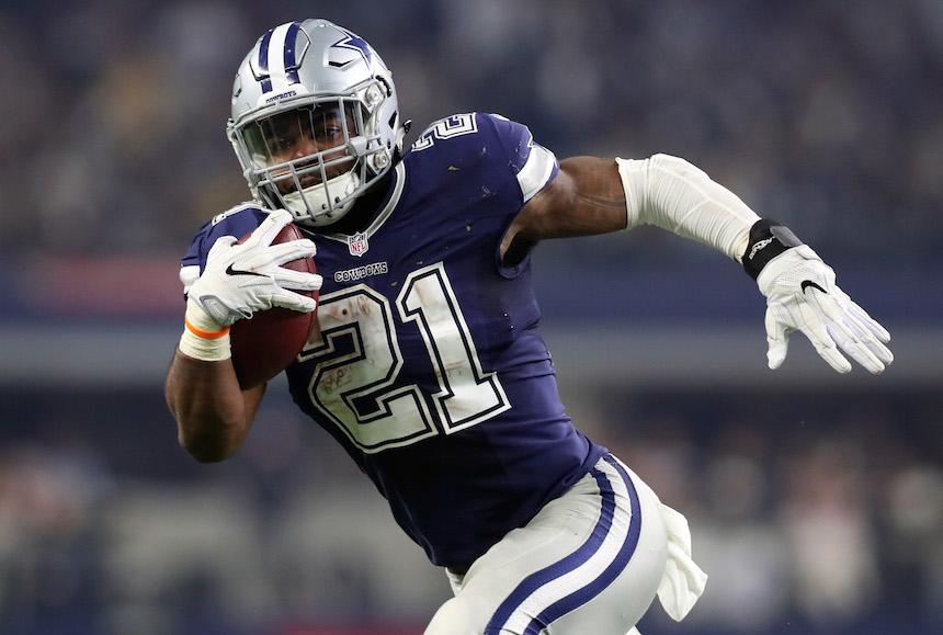Imparables: 11 triunfos consecutivos y los Cowboys están a nada de los playoffs