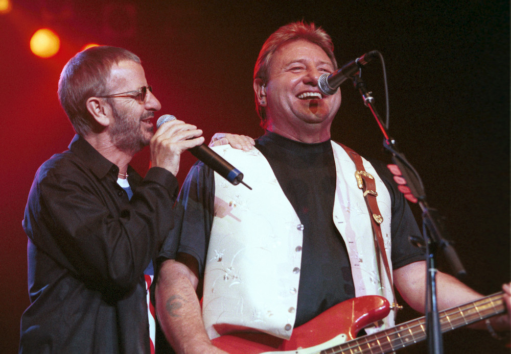 Muere Greg Lake, integrante de Emerson, Lake & Palmer y King Crimson