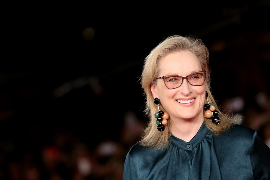 Meryl Streep Florence Jenkins