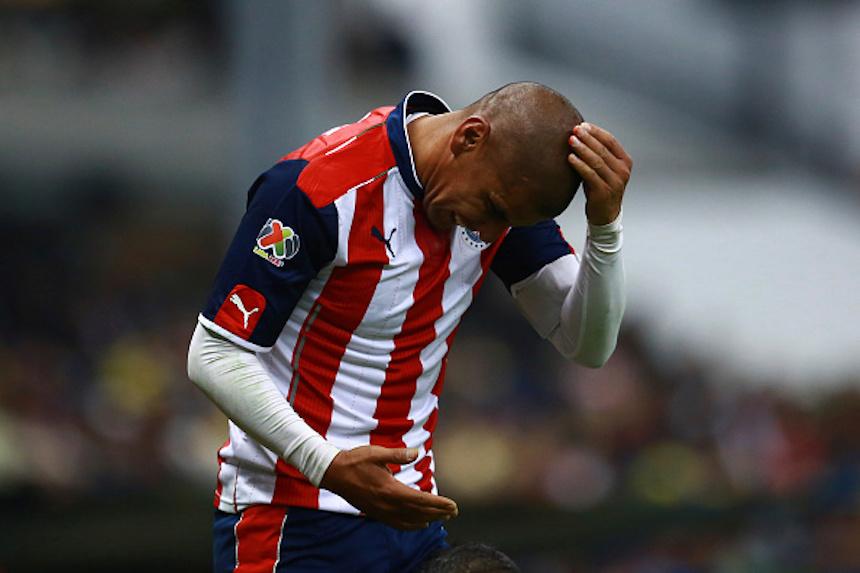 America v Chivas - Playoffs Torneo Apertura 2016 Liga MX