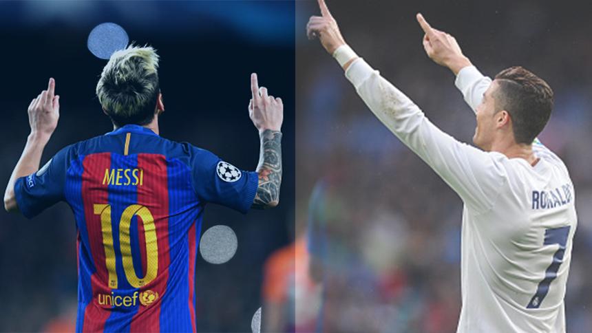 En vivo: goles y lo más destacado de El Clásico entre Barcelona vs Real Madrid