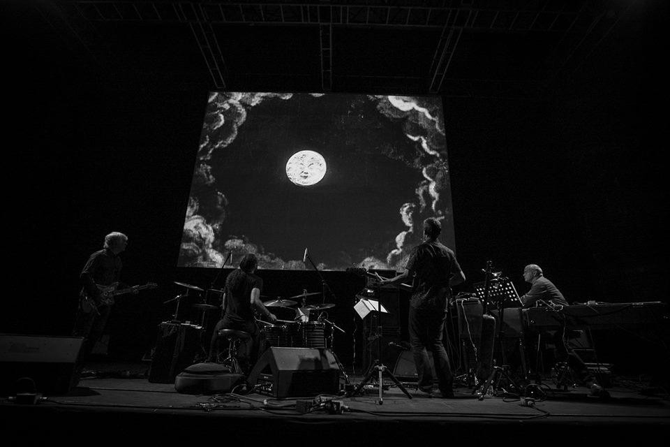 BESTIA Festival: Meliès, Medeski, Ranaldo y las fronteras del lenguaje