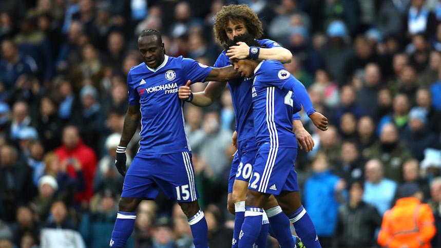 ¡Partidazo! Chelsea le metió tres al Manchester City y sigue de líder