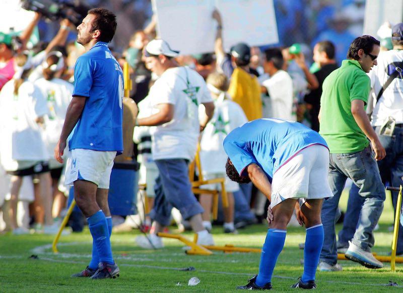19 años sin poder ganar un campeonato: Todos los 'ya merito' del Cruz Azul