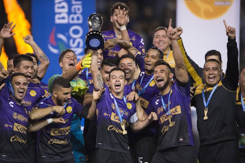 Primera parte resuelta: ¡Dorados es campeón del Ascenso MX!