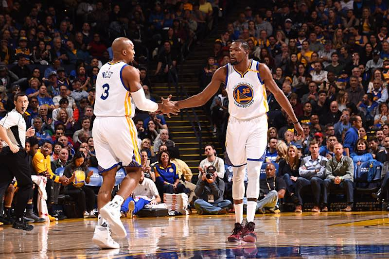 Golden State Warriors: Volando por otra temporada de 73