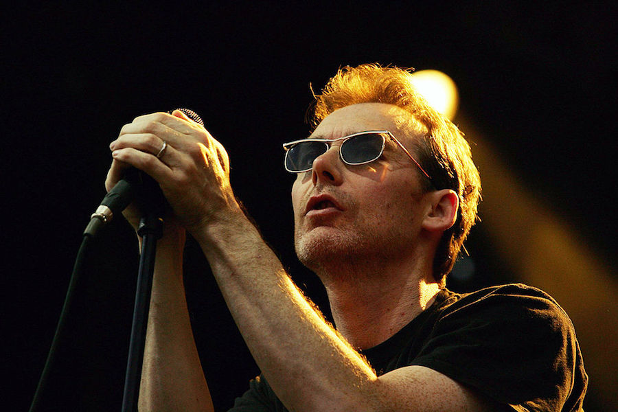 ¡The Jesus and Mary Chain anuncia su primer disco en 18 años!