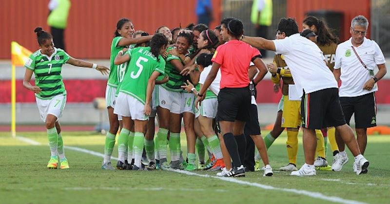 ¡Finalmente! La FMF anuncia la creación de la Liga MX Femenil