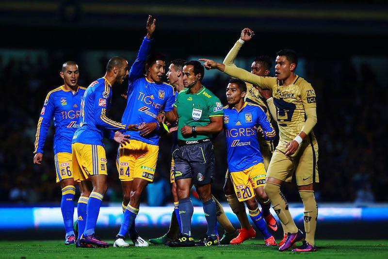 Ahora sí la Liga MX podría empezar a usar tecnología en los partidos