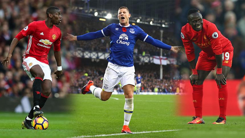Disfruta EN VIVO del Liverpool, Manchester United y toda la Premier League