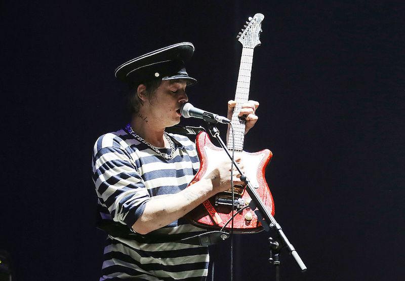 ¡Escucha aquí el nuevo álbum de Pete Doherty como solista!