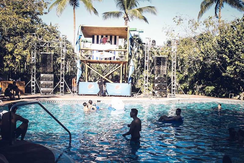 Ponle ritmo a tu viaje con nuestra playlist rumbo a Trópico 2016