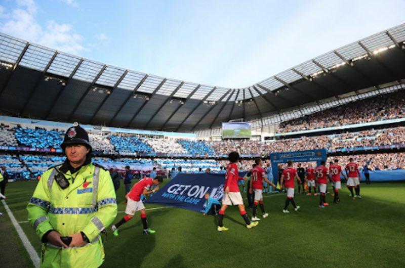 Tristemente los casos de abuso sexual en el futbol inglés siguen apareciendo