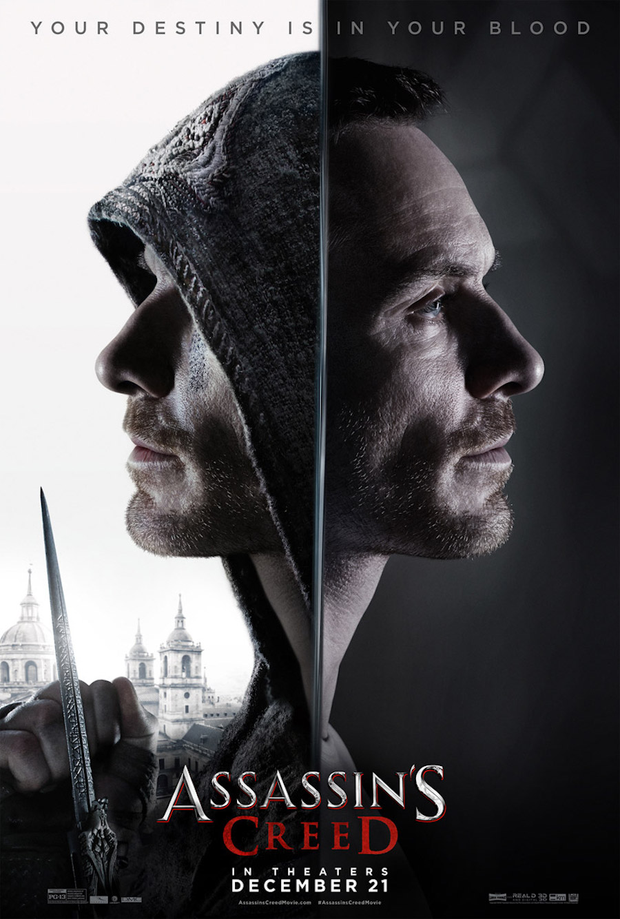 Assassin's Creed - Póster