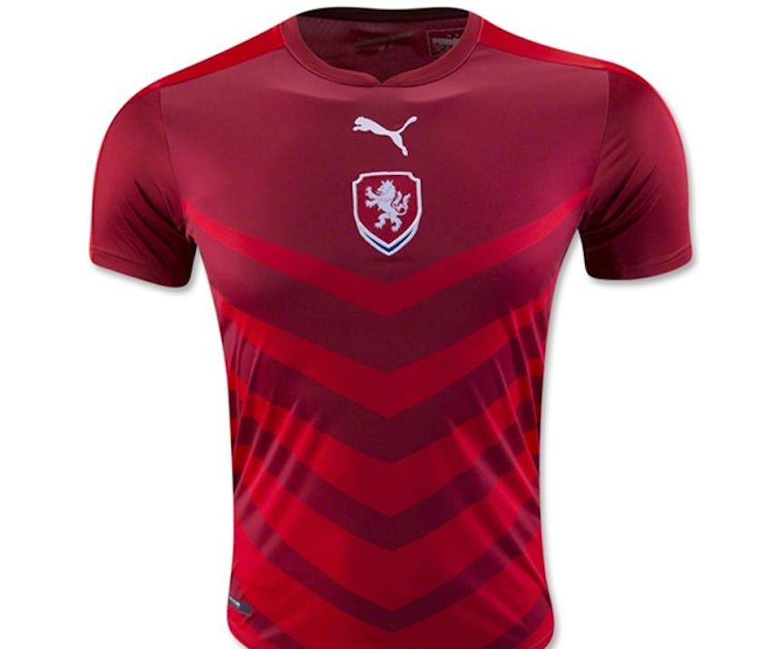 39804b9aad6af Bellezas  los mejores uniformes de futbol del 2016