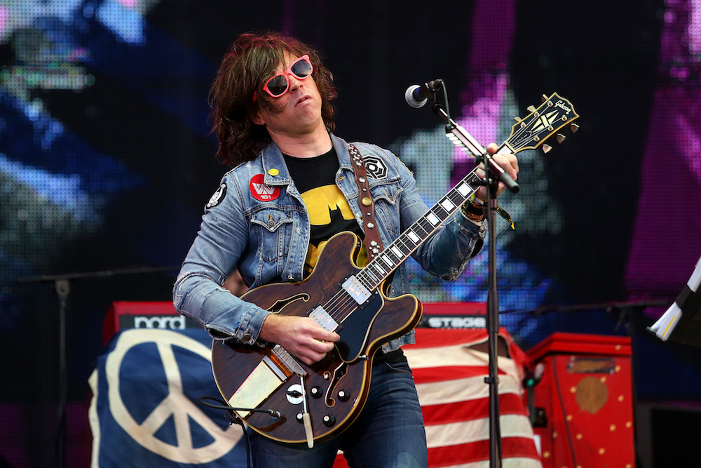 "Ryan Adams anuncia su disco 'Prisoner' y estrena ""Do You Still Love Me?"""