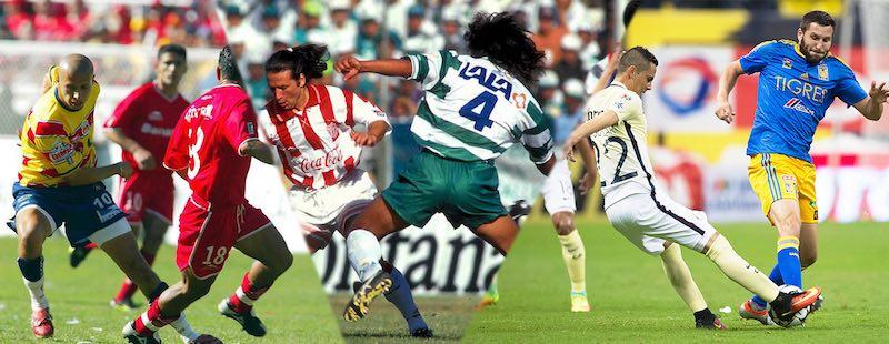 En el futbol mexicano: ¿Qué otras finales se han jugado en Navidad?