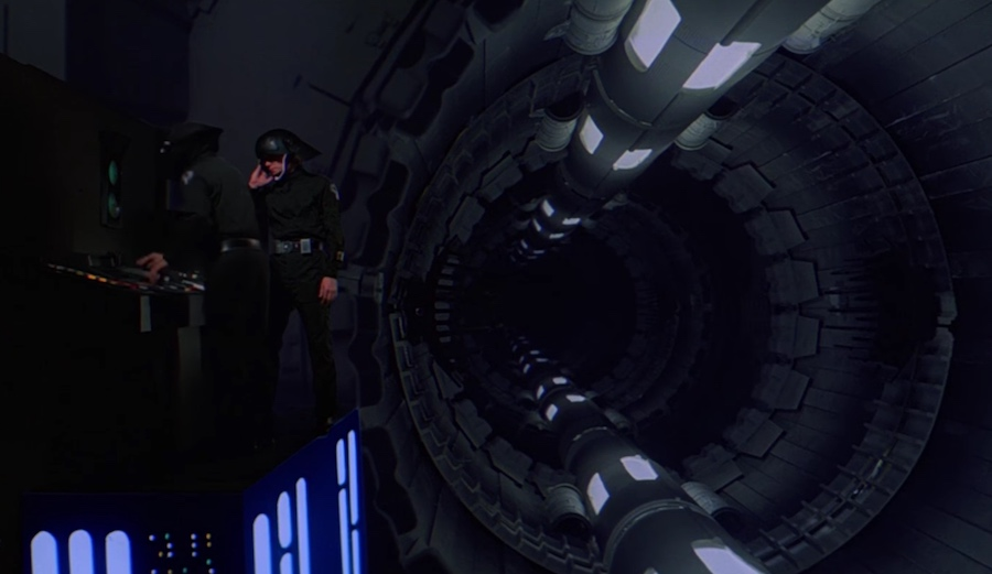 El peor empleo en Star Wars