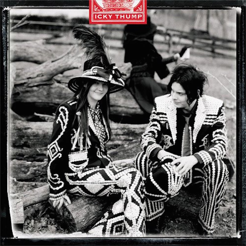 the-white-stripes-icky-thump