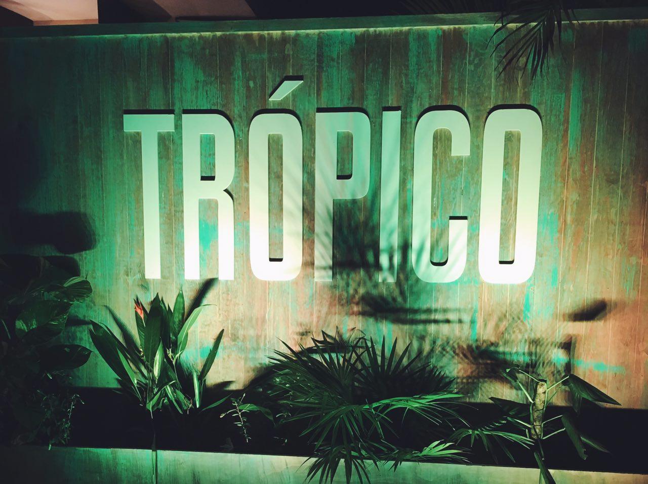 El 2016 termina en Trópico. Tres días de música en la costa
