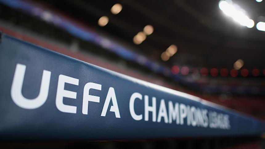 Haz tu simulación del sorteo para los 8vos de la Champions League