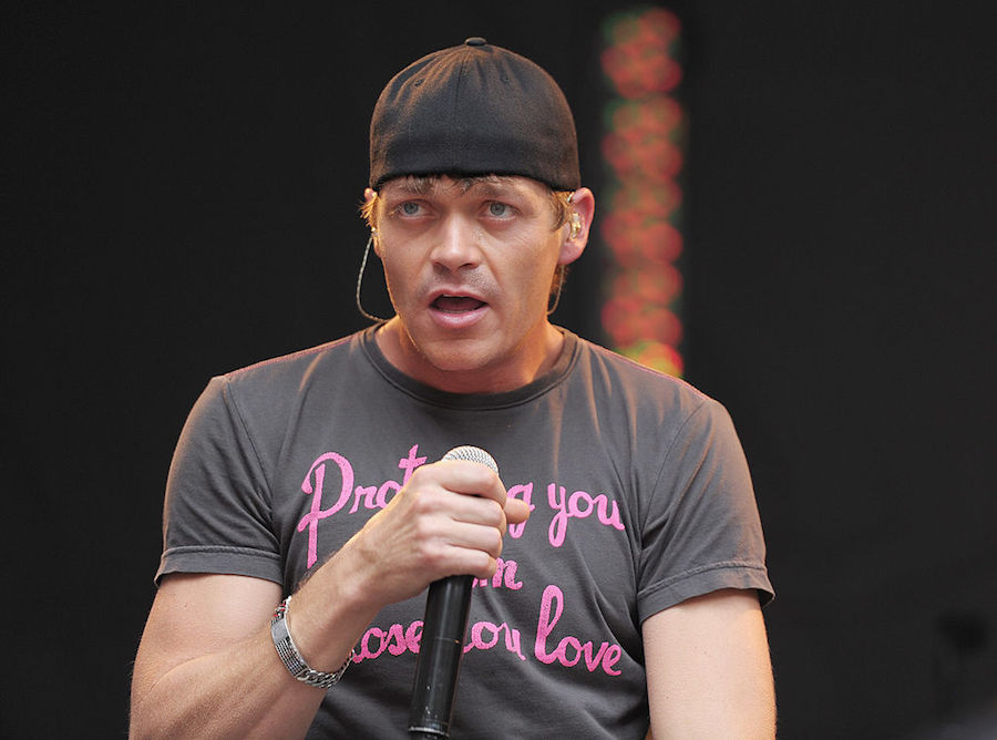 ¿Quiénes son 3 Doors Down, los 'headliners' de Donald Trump?