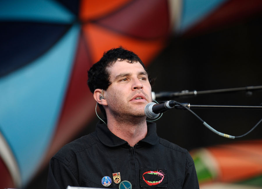 Avey Tare (Animal Collective) le entra a la campaña de música anti Trump