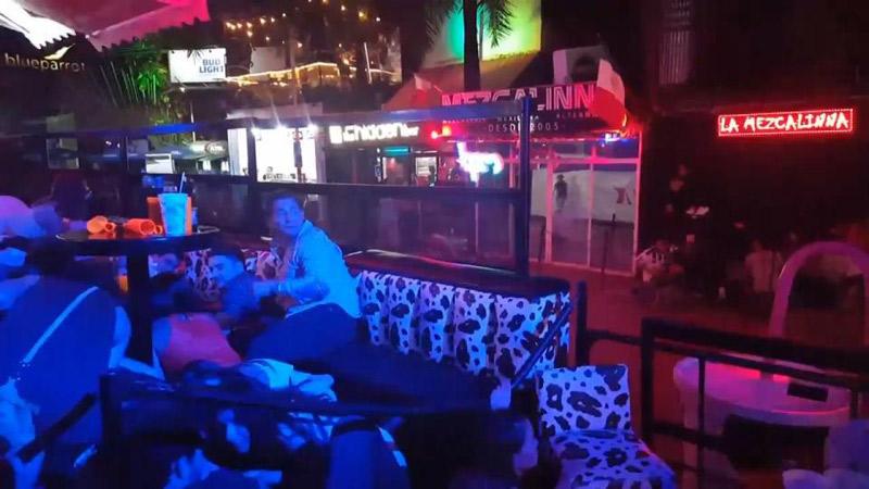 Lo que se sabe sobre el tiroteo en el festival BPM de Playa del Carmen