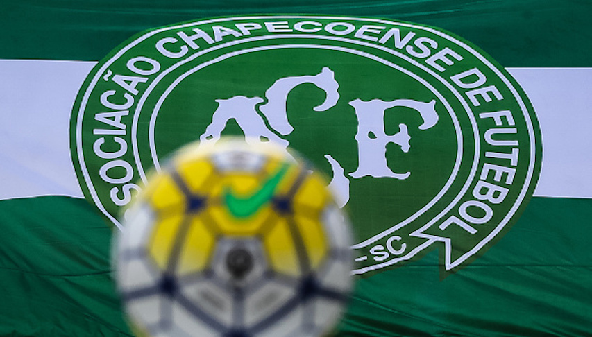 Fluminense v Internacional - Brasileirao Series A 2016