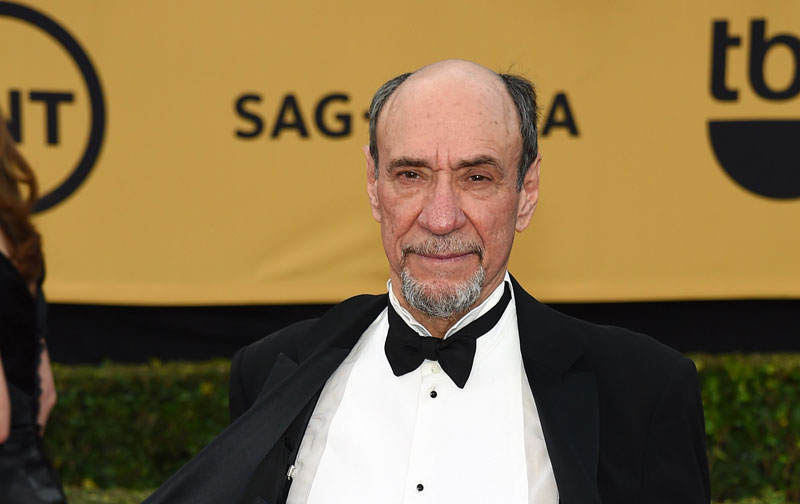 F Murray Abraham