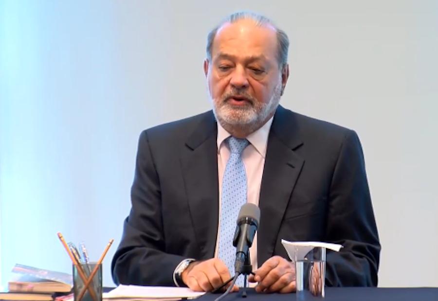 Carlos Slim queda desligado del futbol mexicano