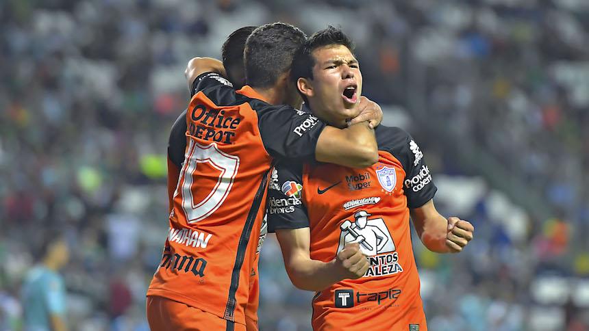 Devaluación del peso podría abrir la puerta a jóvenes en Liga MX