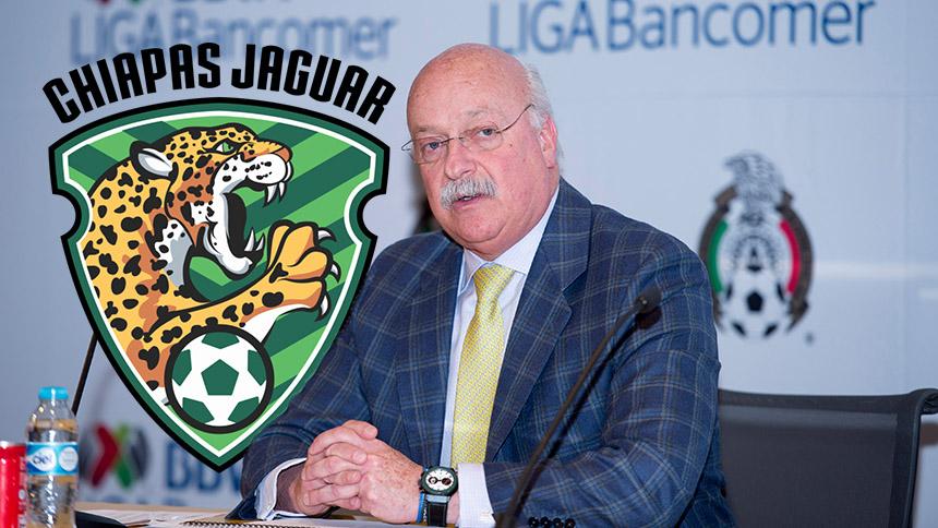 ¡Por fin! La Liga MX obligará al dueño de Chiapas a vender el equipo