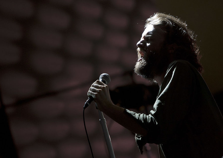 Father John Misty confirma su 'Pure Comedy' con este cortometraje