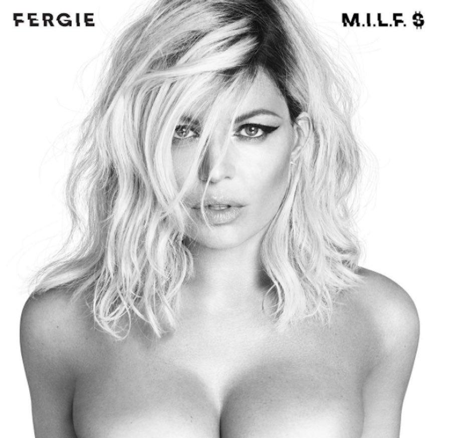 Fergie - MILF