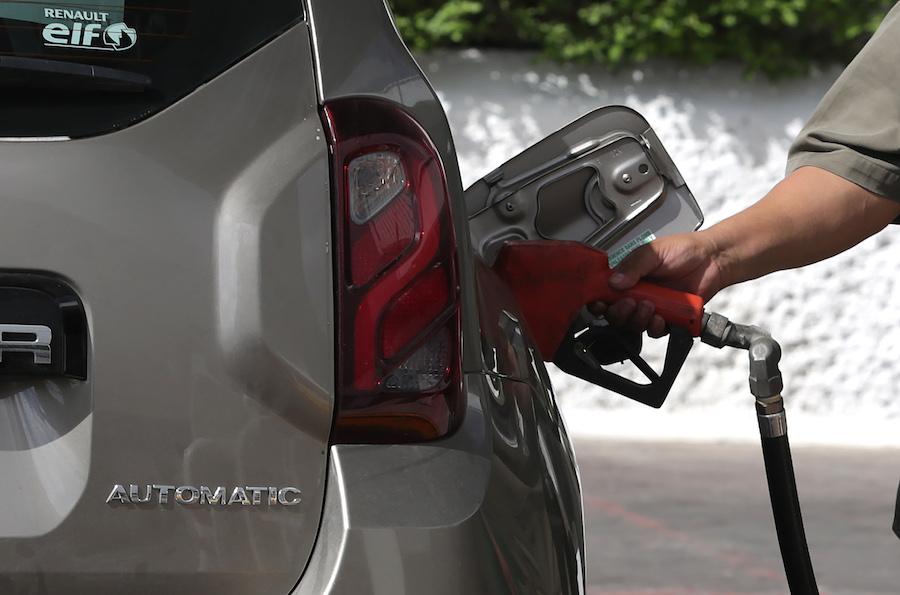 """Pemex responde a empresarios respecto a """"alza"""" de precios en los combustibles"""