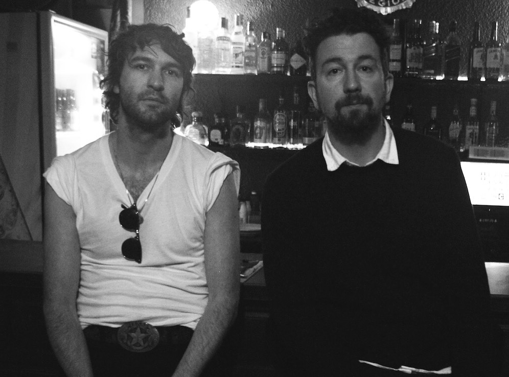 Escuchen 'Near to the Wild Heart of Life' el nuevo disco de Japandroids