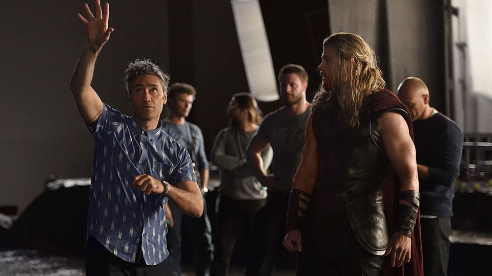 Marvel - Thor: Ragnarok