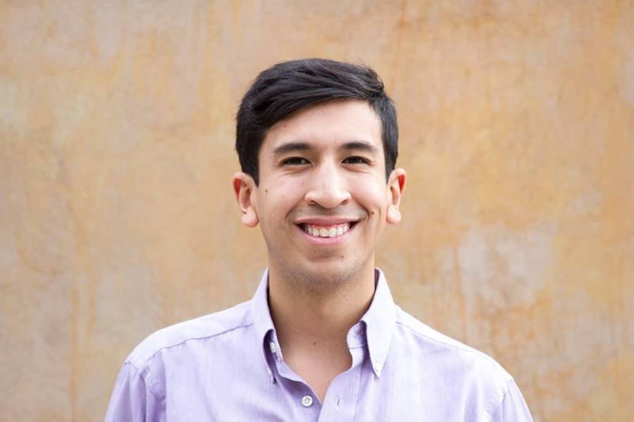 Senador Pedro Kumamoto