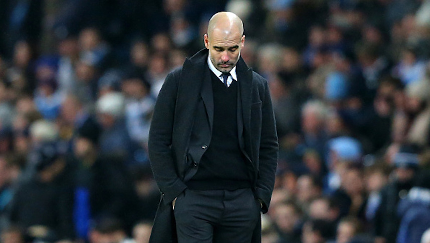 ¿Quién tiene la culpa de la situación en el Manchester City?