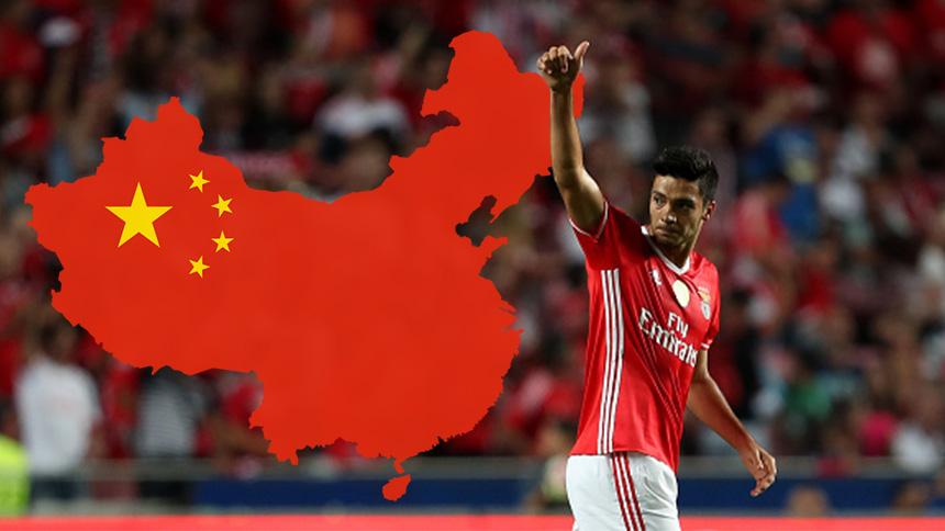 raul jimenez superliga china