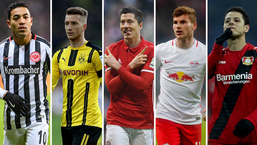 Los 5 puntos a seguir en el regreso de la Bundesliga