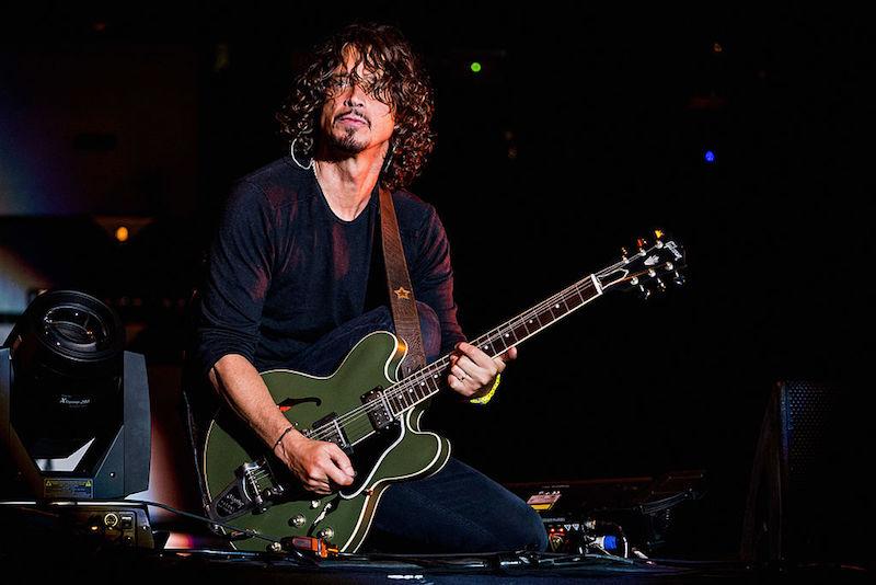 ¡Soundgarden lanzará una reedición de su álbum debut!