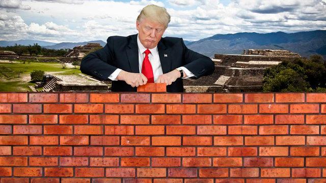 memes mexicanos valentines day - Las opciones de Trump para hacer que México pague el muro