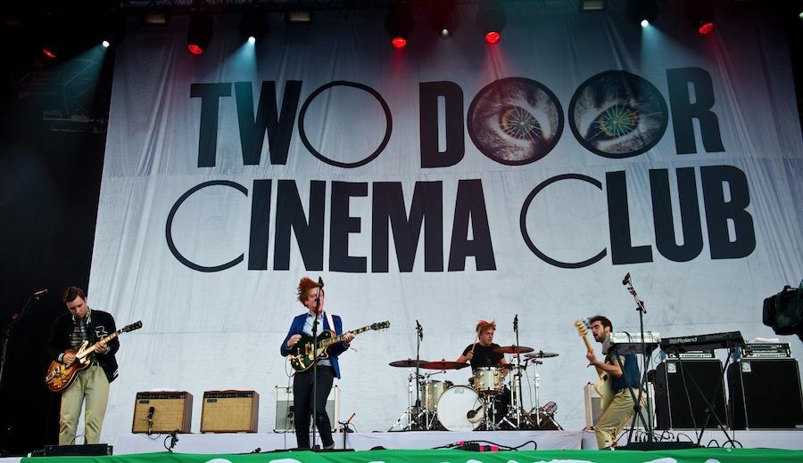 ¡Two Door Cinema Club anuncia concierto en la CDMX ...