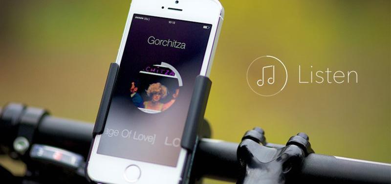 Listen App