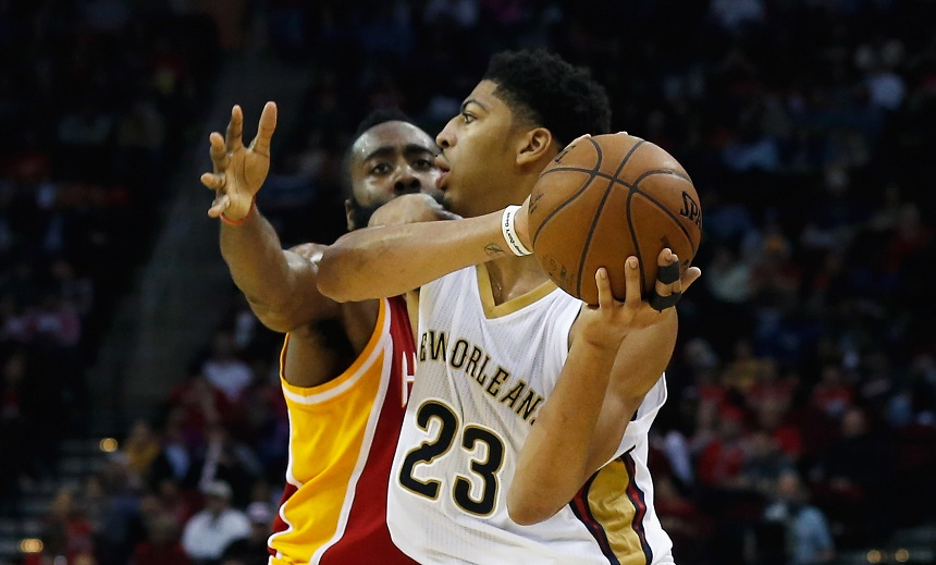 Imperdible: tres juegos de la NBA que tienes que ver esta semana