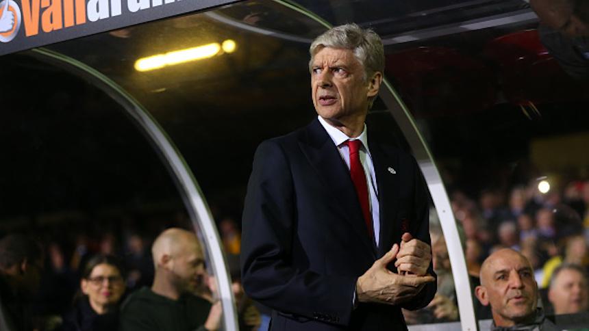 Arsène Wenger rechaza oferta de 30 millones de euros del futbol chino