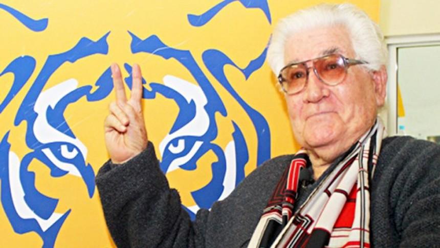 QEPD: Muere Carlos Miloc, leyenda de los Tigres de la UANL